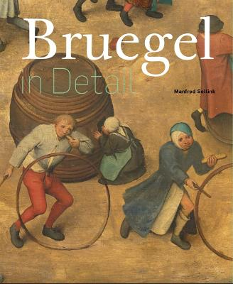 Bruegel in Detail: The Portable Edition by Manfred Sellink