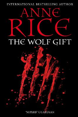 Wolf Gift book