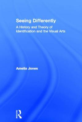 Seeing Differently book
