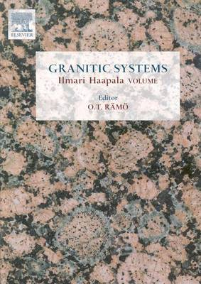 Granitic Systems book
