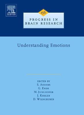 Understanding Emotions book