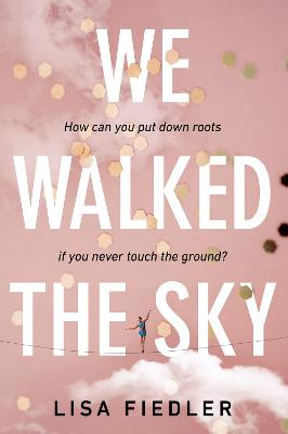 We Walked the Sky book
