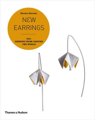 New Earrings by Nicolas Estrada