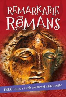 It's All About... Remarkable Romans by Kingfisher Books