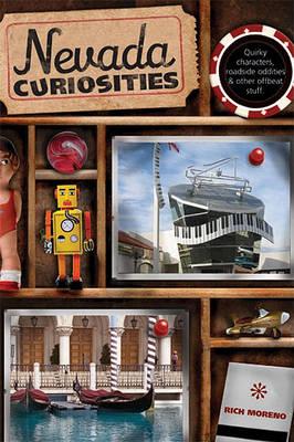 Nevada Curiosities book