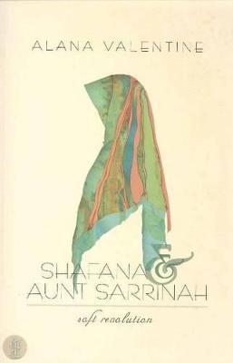 Shafana and Aunt Sarrinah book