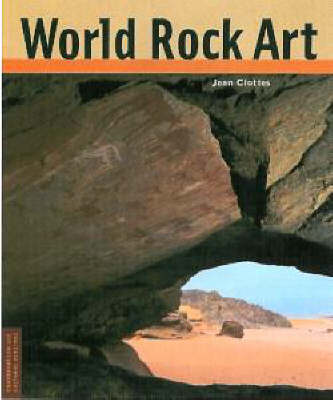World Rock Art by . Clottes