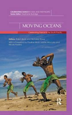 Moving Oceans by Ralph Buck