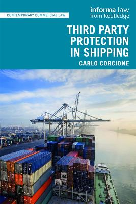 Third Party Protection in Shipping by Carlo Corcione