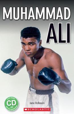 Muhammad Ali by Jane Rollason