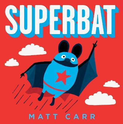 Superbat by Matt Carr