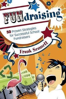 FUNdraising by Frank Sennett