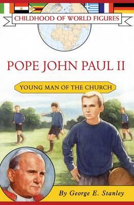 Pope John Paul II by George E. Stanley