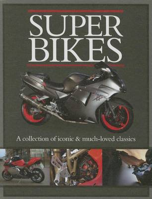 Superbikes by Mike Hobbs