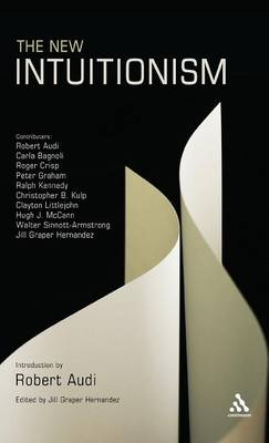 New Intuitionism book