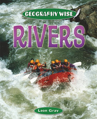 Rivers by Leon Gray