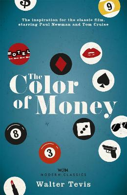 Color of Money by Walter Tevis