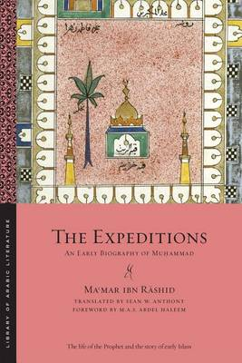 The Expeditions by Mamar Ibn Rashid