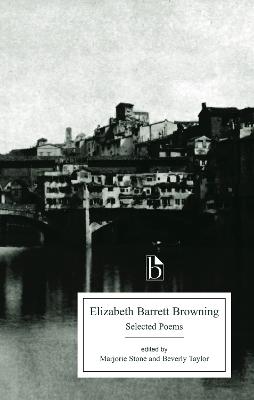 Elizabeth Barrett Browning by Elizabeth Barrett Browning