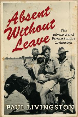 Absent Without Leave book