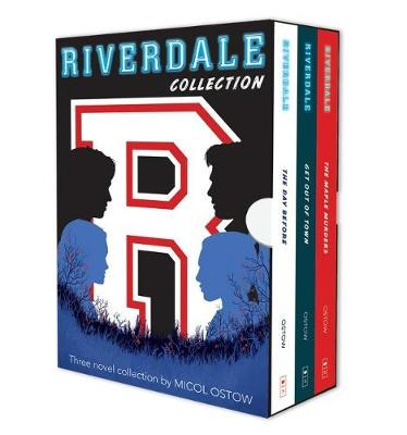 Riverdale Collection by Micol Ostow