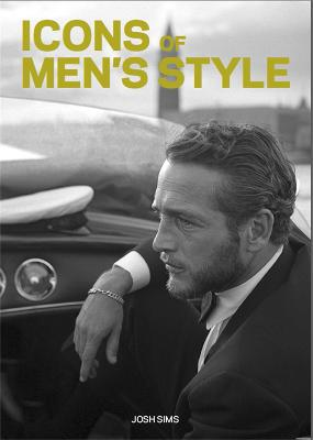 Icons of Men's Style book