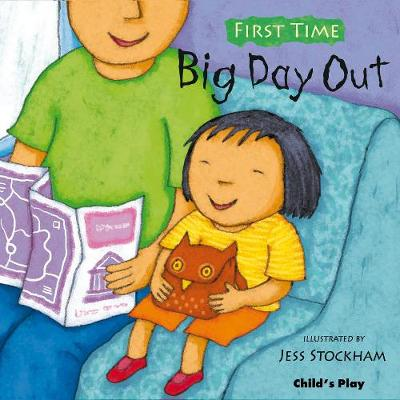 Big Day Out book