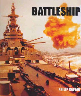 Battleships by Philip Kaplan