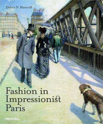 Fashion in Impressionist Paris book
