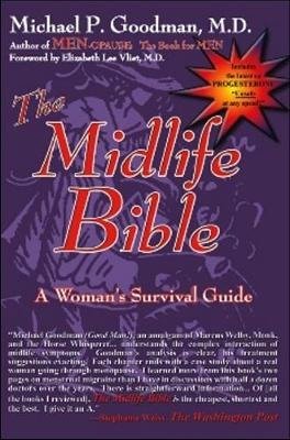 The Midlife Bible by Michael P. Goodman