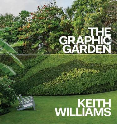 Graphic Garden by Keith Williams