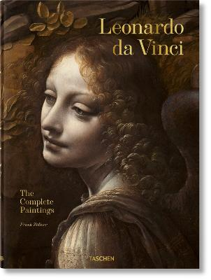 Leonardo Da Vinci. The Complete Paintings by Frank Zollner