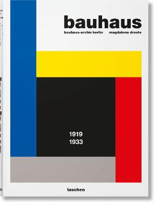 Bauhaus. Updated Edition by Magdalena Droste