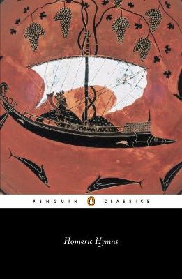 The Homeric Hymns by Homer