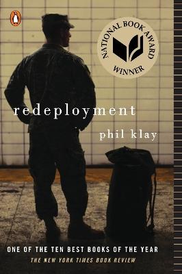 Redeployment book