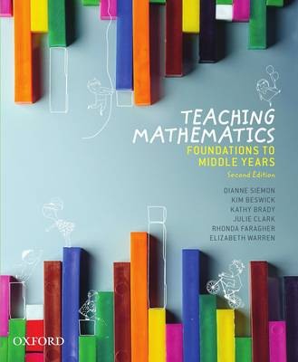 Teaching Mathematics by Dianne Siemon