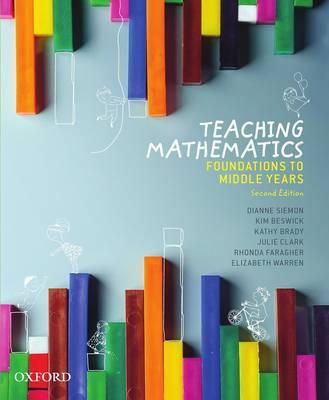 Teaching Mathematics by Dianne Siemon