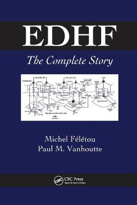 EDHF: The Complete Story book