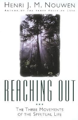 Reaching Out book