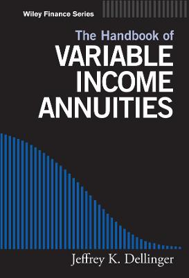 Handbook of Variable Income Annuities book