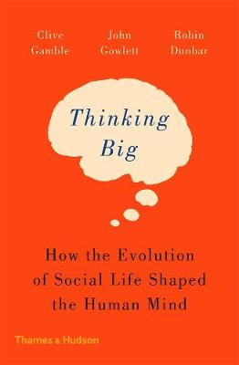 Thinking Big by Clive Gamble