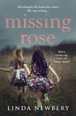 Missing Rose by Linda Newbery