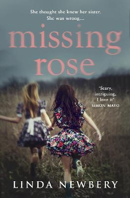 Missing Rose by Linda Newbery