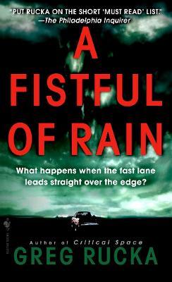 Fistful Of Rain, A book