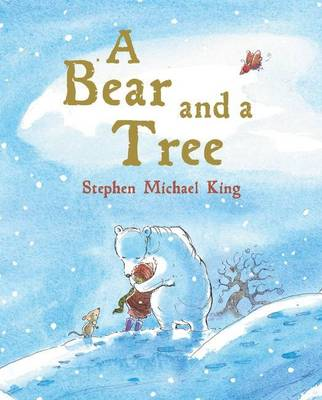 A Bear and a Tree book