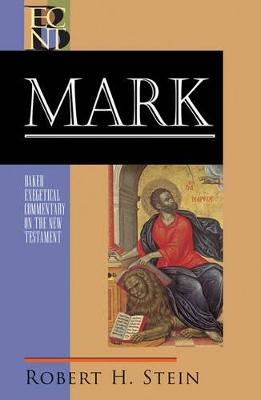 Mark by Robert H. Stein