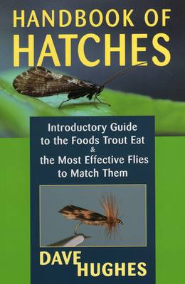 Handbook of Hatches by Dave Hughes