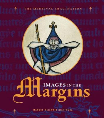 Images in the Margins book