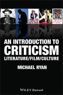 Introduction to Criticism by Michael Ryan