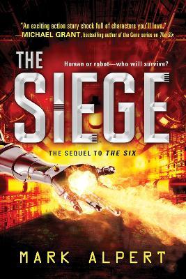 Siege by Mark Alpert